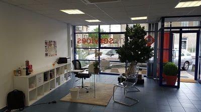 brive la gaillarde notre bureau pour vous accueillir. Black Bedroom Furniture Sets. Home Design Ideas