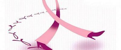 La lutte contre le cancer course octobre rose maladie