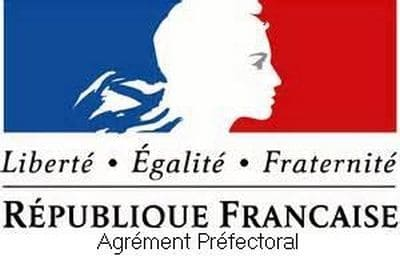agrément préfectoral qualité Française départemental autorisation