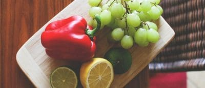 nutrition manger boire légumes fruits alimentation