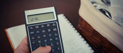 réduction impôt aides crédit calcul fiscale