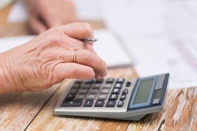 possibilités de financement calcul impôt aide crédit