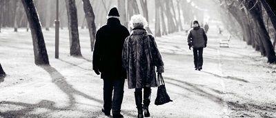 hiver neige froid givre chute température